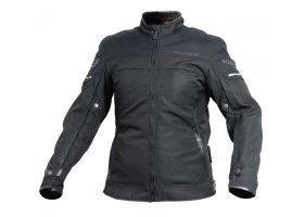 2093 ALL RIDE Black Tech-Air Jacket Damska Kurtka Motocyklowa