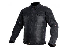 2095 PARADO Black Tech-Air Jacket Jeansowa Kurtka Motocyklowa