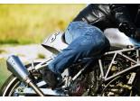 Spodnie motocyklowe TRILOBITE PARADO 661 REGULAR FIT Denim Pants - wersja LONG