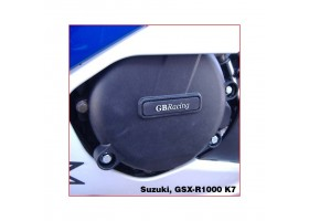 SUZUKI GSXR1000 05/08 - osłona alternatora