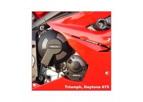TRIUMPH DAYTONA 675/675R 06/12 - osłona pulsatora