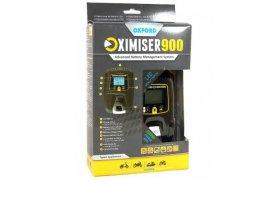 Ładowarka Do Akumulatorów Motocyklowych OXIMISER 900