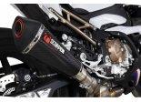 Układ Wydechowy Slip-on Scorpion BMW S1000 RR 2019/+ SERKET TAPER CARBON RBM80CEO