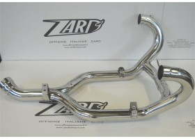 R1150 GS/R 01/06 Steel racing manifolds kit
