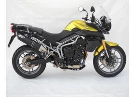 Tiger 800 11/12 Penta steel-black alu racing High Mount