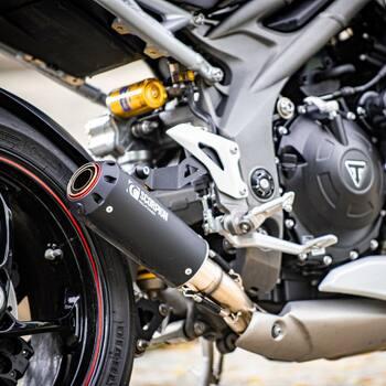 Jeśli chodzi o wydechy to tylko u Nas! W MotoFreak dostaniecie fachową obsługę i gwarancję najlepiej dobranego wydechu z bardzo szerokiej 🤷🏻 oferty.#motocykl #motocykle #wydech #wydechy #tlumik #układwydechowy #tlumikmotocyklowy #wydechmotocyklowy #motocyklista